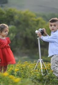 Психолог: подход к воспитанию девочек и мальчиков должен быть разным