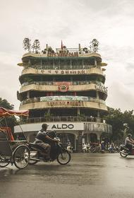 Власти Вьетнама разрешили «застрявшим» россиянам оставаться в стране до 30 июня