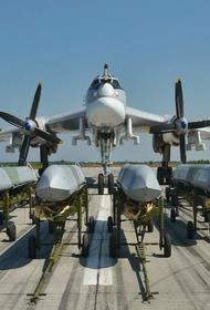 Гиперзвуковые ракеты на российских стратегических ядерных бомбардировщиках - это ужас для противника