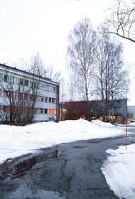 Синоптики: Москву ждет «самый холодный день» и мокрый снег в четверг