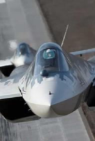 США обеспокоились беспилотным режимом Су-57