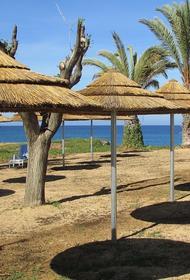 Кипр готов принимать туристов с 15 июня