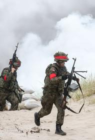 Обнародован прогноз о провале НАТО в случае штурма силами альянса Калининграда