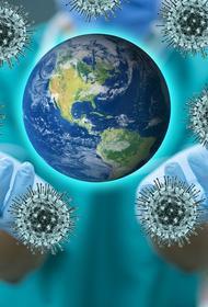 Масштабная сеть биолабораторий США вокруг России и COVID-19