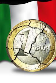 Экономика Италии терпит крах в связи с пандемией COVID-19
