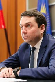 Губернатор Мурманской области собрался проводить реновацию вопреки мнению архитекторов и здравому смыслу