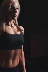 Фитнес-тренер рассказала, как поддерживать физическую форму