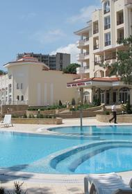 Чтобы заработать деньги, крымские отели распродают свое имущество и предоставляют услуги чистки мебели