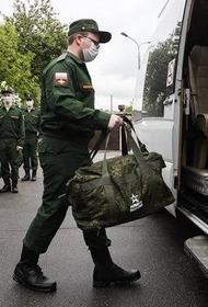 «Загоняют скопом, лишь бы выполнить план», в Союзе солдатских матерей сообщили, что военкоматы не соблюдают карантинных мер