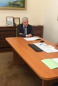 Итоги действия краевого закона о семеноводстве рассмотрели в ЗСК