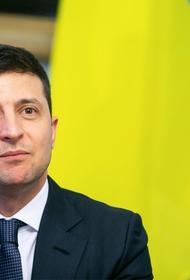 Зеленский заговорил о втором сроке