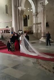 Бари: Николай Чудотворец, старый город и итальянская свадьба