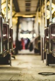 Водители автобусов в Нижнем Тагиле устроили гонки, а потом подрались
