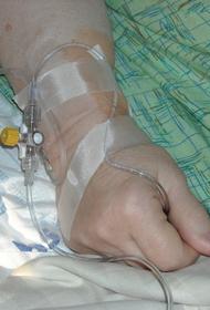 Главврач больницы в Москве рассказала о снижении числа тяжелых пациентов с коронавирусом