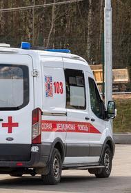 Гендиректора «Тактического ракетного вооружения» госпитализировали с COVID-19