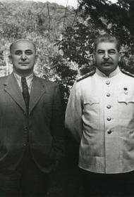 Почему 17 награждённых орденами чекистов расстреляли