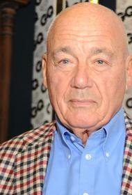 Познер отказался комментировать программу Михалкова «Познер, поп Гапон и гуси-лебеди», но по сути высказался
