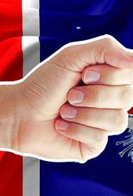 Идеал по борьбе. Коронавирусная ситуация в Исландии