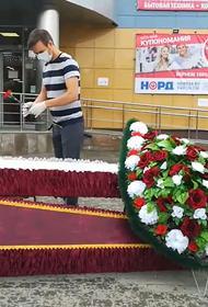 «Это не флешмоб, а суровая реальность», в Свердловской области похоронили бизнес