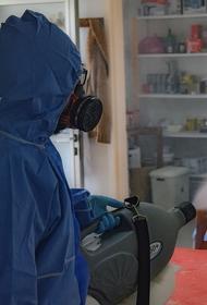 Тагильчанку с коронавирусом возмутило, что служба дезинфекции сказала номер ее квартиры всем соседям