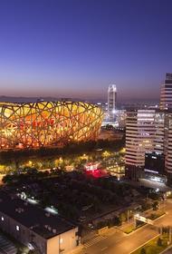 Землетрясение произошло в Пекине