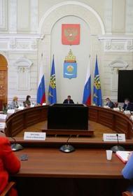 Власти Астраханской области не будут ужесточать режим ограничительных мер
