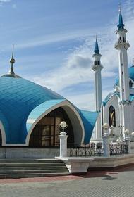 В жилом многоквартирном доме в Казани произошел взрыв газа