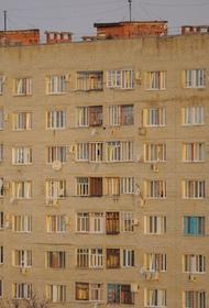 Школьница из Волгодонска выжила после падения с шестого этажа