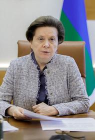 Губернатор Югры поручила внести предложения по продлению ограничительных режимов в регионе