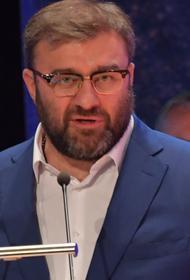 Почему Михаил Пореченков назвал Сирию граничащей с Россией страной