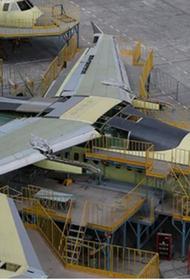 Украина отдаётся Америке: в Киеве надеются на объединение «Антонова» и Boeing