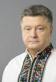 В Киеве музей, где проходила выставка картин из коллекции Порошенко, брали штурмом