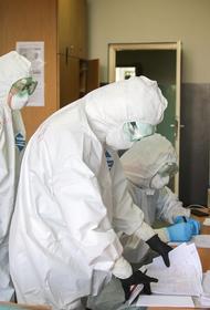 Минздрав впервые сообщил количество погибших от коронавируса медиков
