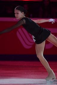 Александра Трусова в четвертый раз оказалась в Книге рекордов Гиннесса