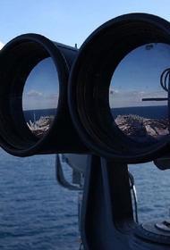 Пираты освободили россиян, взятых в плен в Бенине