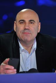 Максим Фадеев показал Пригожина с длинными волосами