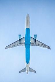 В Ассоциации туроператоров спрогнозировали цены на авиабилеты летом