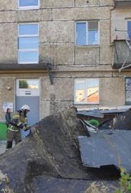Во время урагана в Свердловской области пострадали три человека. Женщина находится в коме