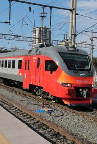 Ряд маршрутов волгоградских электричек возобновляется с 1 июня