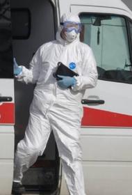 В Удмуртии выявлено 24 новых случая коронавирусной инфекции
