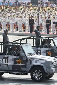Выложено предсказание православного схимонаха об оккупации Китаем части России