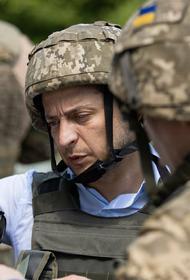 Зеленский подписал программу реформ, направленных на вступление Украины в НАТО