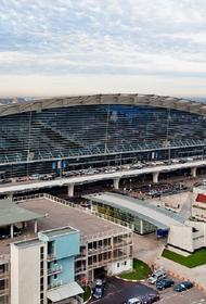 Аэропорт Внуково переходит к поэтапному выходу из режима ограничений