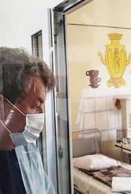 Депутат Госдумы высоко оценил меры противодействия ковиду на Южном Урале