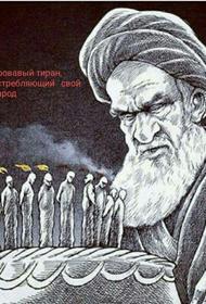 Аятолла Хомейни – теократический монарх Персии. Об иранском лидере революции, фанатике и «святом вожде»