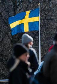 Не сработало. Коронавирусная ситуация в Швеции ухудшилась