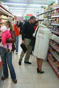 В России произошло рекордное сокращение потребительского спроса