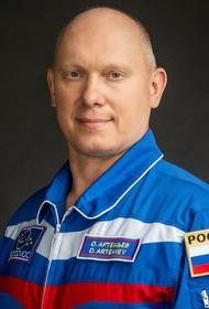 Космонавт-испытатель Артемьев призвал серьёзно воспринимать угрозу COVID-19