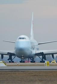Boeing может сократить более 13 тысяч сотрудников