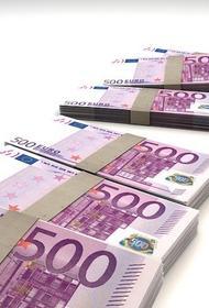 ЕК одобрила выделение Украине кредита в размере €500 млн в рамках программы макрофинансовой помощи